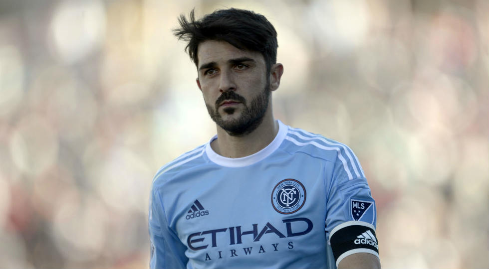 David-Villa-MLS-New-York-CIty