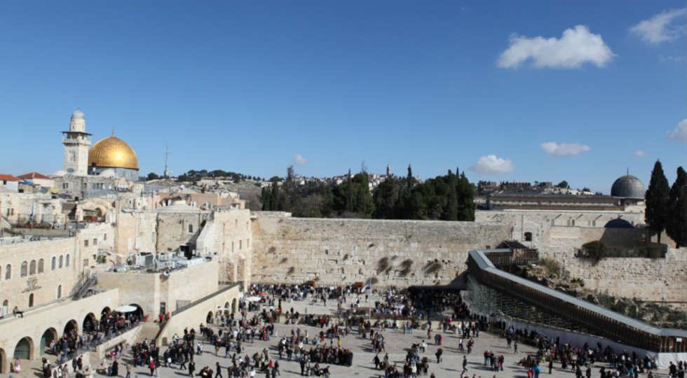 Kota Jerusalem