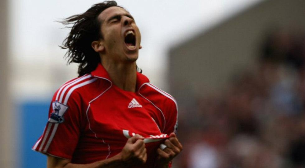 Yossi Benayoun Liverpool